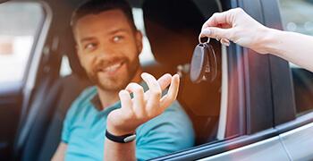 assurance auto pret vehicule