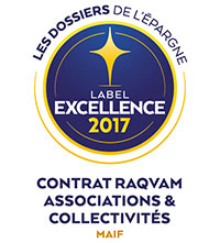 Label excellence 2017