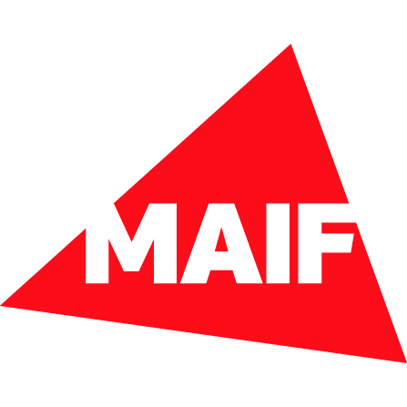 Logo Maif Associations Collectivités