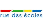 Logo Rue des écoles